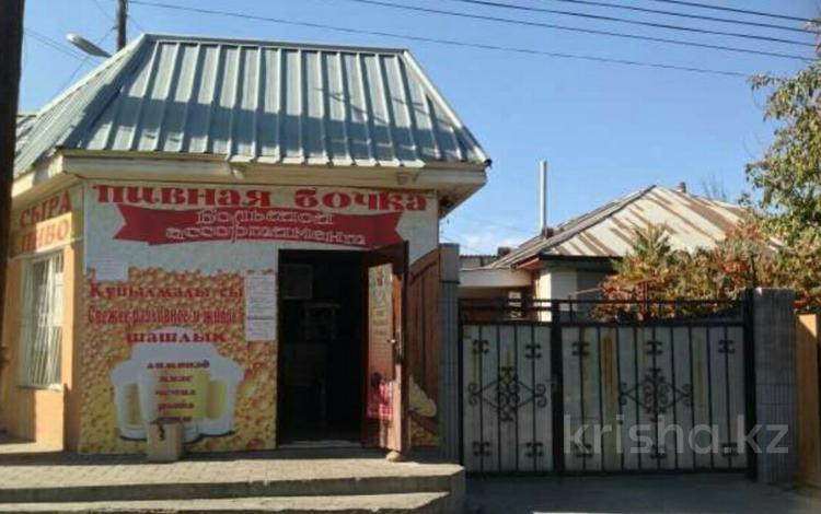 Магазин площадью 30 м², Кошек батыра 20 за 5 млн ₸ в Каскелене