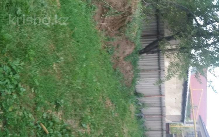 4-комнатный дом, 95 м², 6.5 сот., мкр Кайрат 18 — Рыскулова за 10 млн 〒 в Алматы, Турксибский р-н
