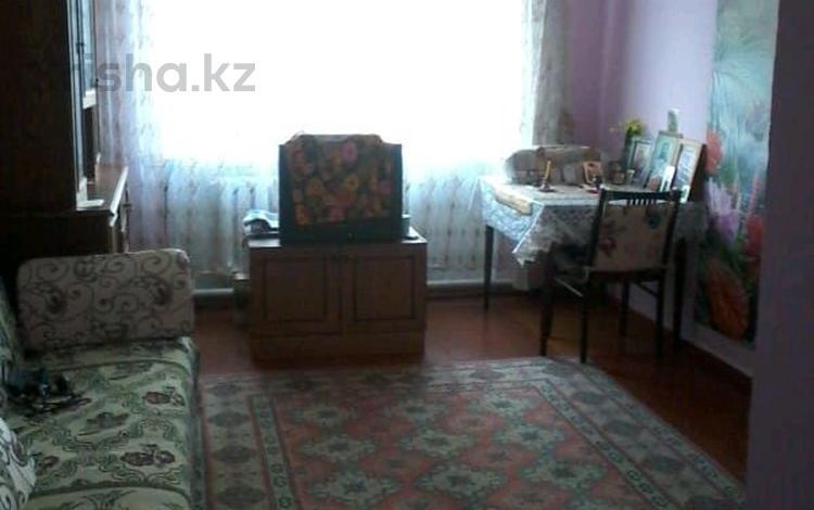3-комнатная квартира, 55.5 м², 1/2 эт., Боровое 202 — Шоссейная за 7 млн ₸ в Щучинске