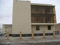 Здание площадью 1547 м²