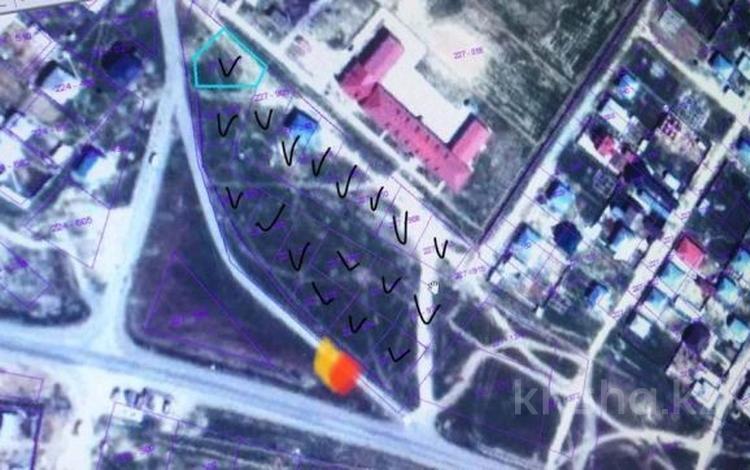 Участок 8 соток, Каратауский р-н за 8 млн ₸ в Шымкенте, Каратауский р-н