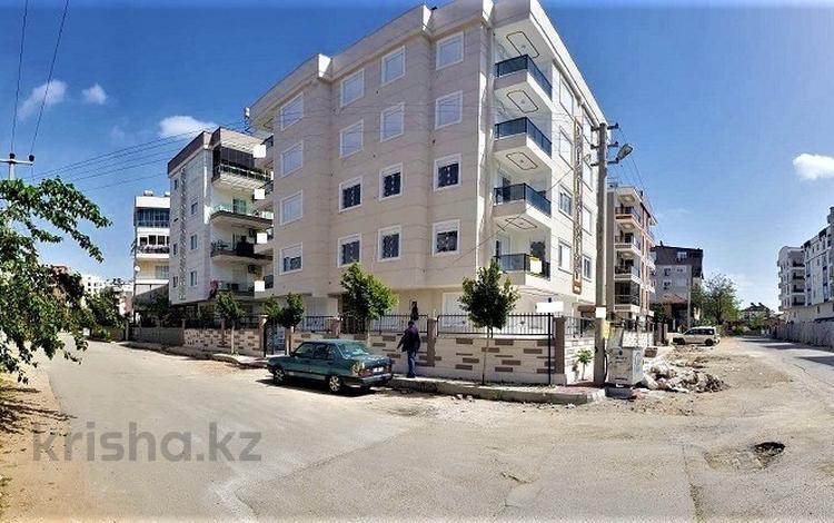 3-комнатная квартира, 95 м², 1/5 этаж, Кызыларык 3 за 12.9 млн 〒 в Анталье