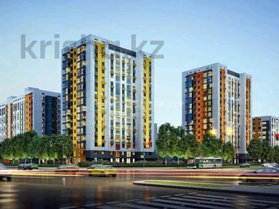 1-комнатная квартира, 36.5 м², 8/16 этаж, проспект Улы Дала 42 за 13.4 млн 〒 в Нур-Султане (Астана), Есиль р-н