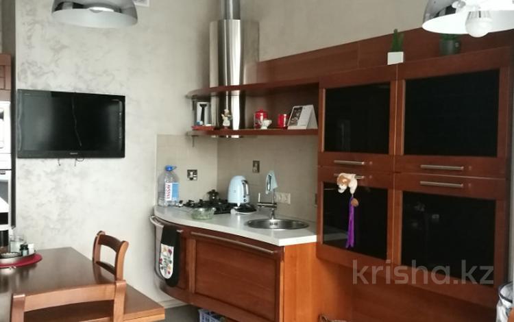 3-комнатная квартира, 120 м², 4/14 этаж, Айманова 65 — Жамбыла за 63.3 млн 〒 в Алматы, Алмалинский р-н