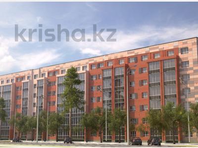 3-комнатная квартира, 85 м², Мкр Батыс 2 49Д за ~ 11.6 млн 〒 в Актобе
