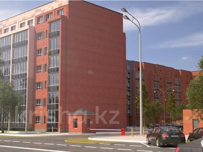 3-комнатная квартира, 85 м², Мкр Батыс 2 49Д за ~ 11.6 млн 〒 в Актобе — фото 3