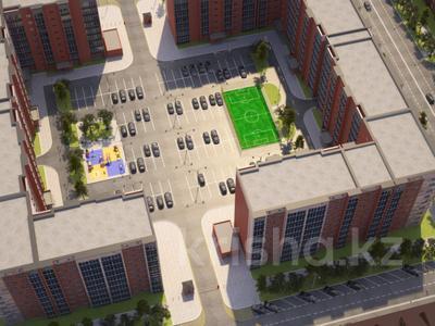 3-комнатная квартира, 85 м², Мкр Батыс 2 49Д за ~ 11.6 млн 〒 в Актобе — фото 4