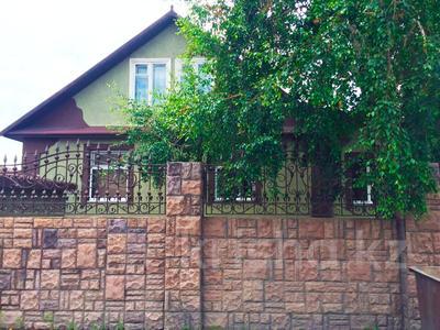 4-комнатный дом, 102.8 м², 7 сот., Донская 16а за 20 млн 〒 в Караганде, Октябрьский р-н