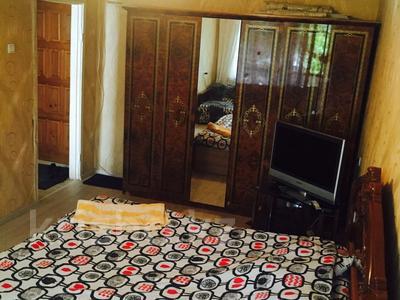 1-комнатная квартира, 35 м², 2/5 эт. посуточно, Брусиловского 15 — Жумабаево за 5 000 ₸ в Петропавловске