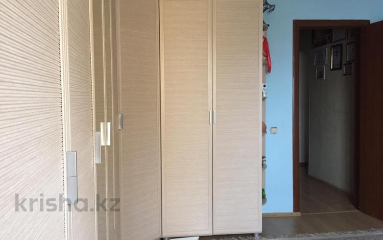 3-комнатная квартира, 57.9 м², 5/6 этаж, Бараева за 17.3 млн 〒 в Нур-Султане (Астана), р-н Байконур