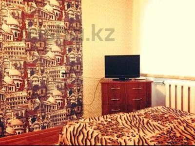 1-комнатная квартира, 40 м², 1/5 эт. посуточно, Бр. Жубановых 271/1 за 5 000 ₸ в Актобе, мкр 8 — фото 4