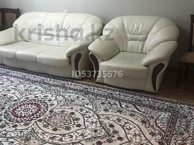 1-комнатная квартира, 45 м², 4/9 этаж посуточно, Аитеева 9 — Казыбек би за 7 000 〒 в Алматы
