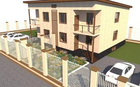 4-комнатный дом, 118 м², 6 сот., Жас Канат за 17 млн ₸ в Алматы, Турксибский р-н