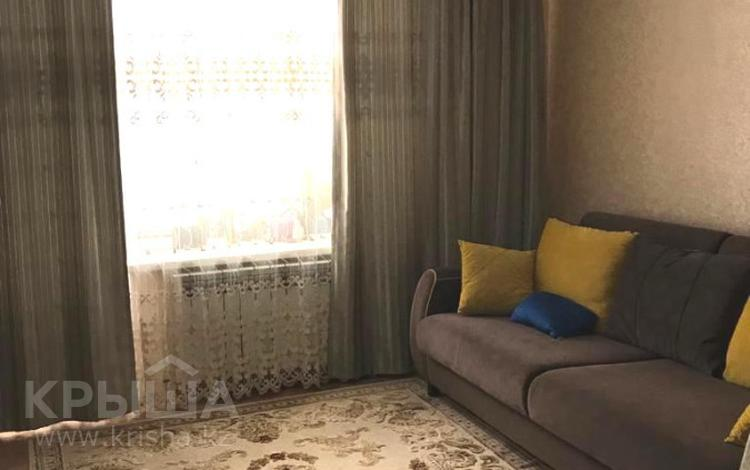 1-комнатная квартира, 42.2 м², 2/6 этаж, 38-я за 17 млн 〒 в Нур-Султане (Астана), Есиль р-н