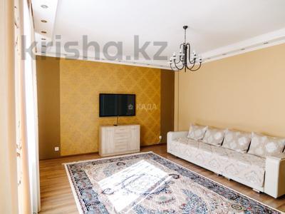 2-комнатная квартира, 70 м², 7/11 этаж посуточно, Кунаева за 12 000 〒 в Нур-Султане (Астана), Есиль р-н