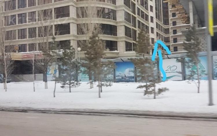 Помещение площадью 100 м², Керей Жанибек хандары — Туркестан за 47 млн ₸ в Астане, Есильский р-н