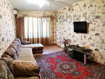 3-комнатная квартира, 65 м², 1/5 эт. посуточно, Победы 137 — проспект Евразия city center за 12 000 ₸ в Уральске — фото 25