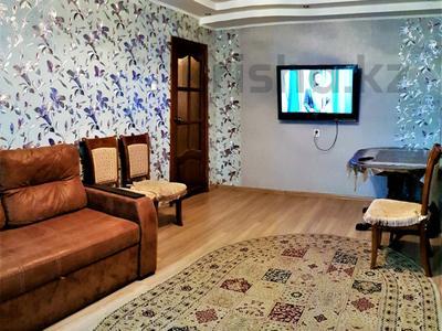 3-комнатная квартира, 65 м², 1/5 эт. посуточно, Победы 137 — проспект Евразия city center за 12 000 ₸ в Уральске — фото 33