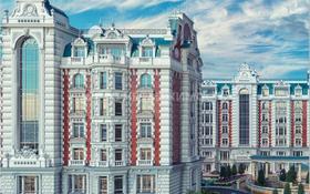 4-комнатная квартира, 135.2 м², Тумар Ханым — Карашаш Ана за ~ 108.2 млн ₸ в Нур-Султане (Астана), Есильский р-н