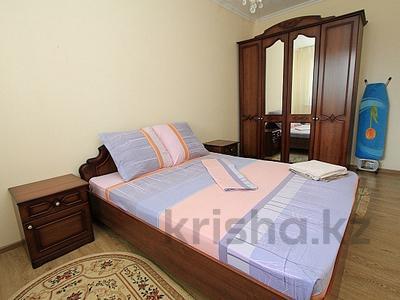 2-комнатная квартира, 65 м², 10/12 этаж посуточно, мкр Самал-2 78 за 12 000 〒 в Алматы, Медеуский р-н — фото 3
