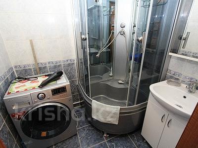 2-комнатная квартира, 65 м², 10/12 этаж посуточно, мкр Самал-2 78 за 12 000 〒 в Алматы, Медеуский р-н — фото 5