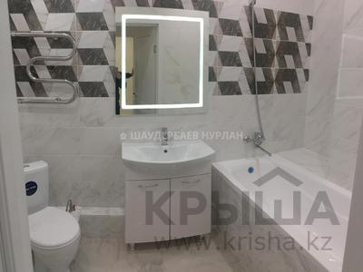1-комнатная квартира, 37 м², 9/10 этаж, Бокейхана 40 за 16.5 млн 〒 в Нур-Султане (Астана), Есиль р-н — фото 5