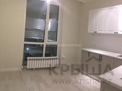1-комнатная квартира, 37 м², 9/10 этаж, Бокейхана 40 за 16.5 млн 〒 в Нур-Султане (Астана), Есиль р-н