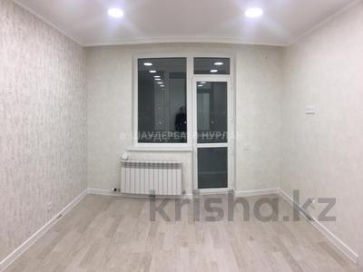 1-комнатная квартира, 37 м², 9/10 этаж, Бокейхана 40 за 16.5 млн 〒 в Нур-Султане (Астана), Есиль р-н — фото 3