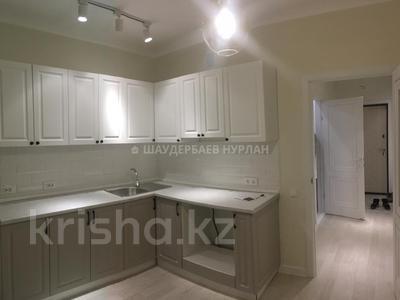 1-комнатная квартира, 37 м², 9/10 этаж, Бокейхана 40 за 16.5 млн 〒 в Нур-Султане (Астана), Есиль р-н — фото 2
