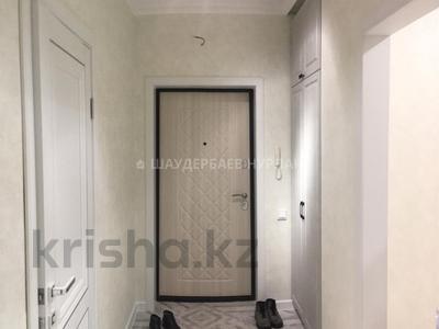 1-комнатная квартира, 37 м², 9/10 этаж, Бокейхана 40 за 16.5 млн 〒 в Нур-Султане (Астана), Есиль р-н — фото 6