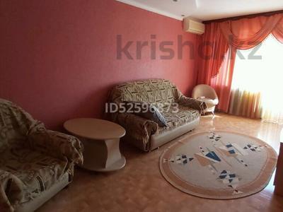 2-комнатная квартира, 43 м², 3 этаж посуточно, Молдагуловой — Сейфуллина за 6 000 〒 в Балхаше