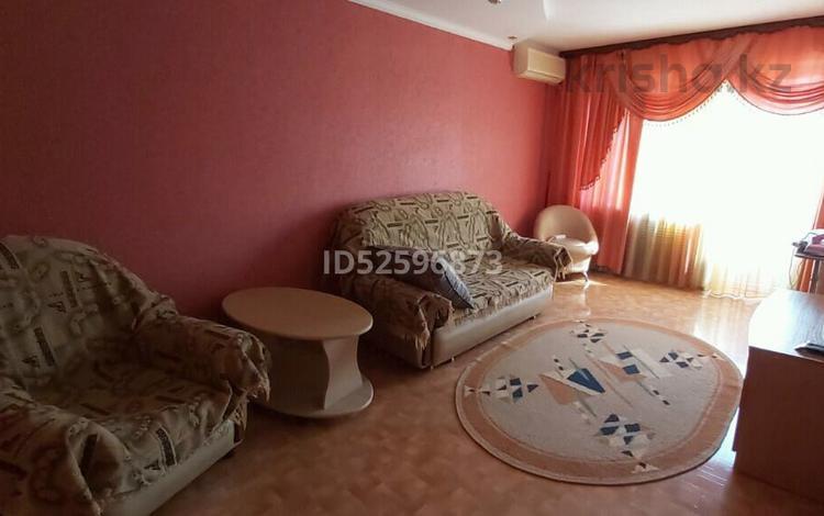 2-комнатная квартира, 43 м² помесячно, Молдагуловой — Сейфуллина за 120 000 〒 в Балхаше