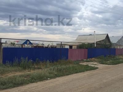 3-комнатный дом, 70 м², 10 сот., Амангельдинская 23 за 5.9 млн ₸ в Аксае