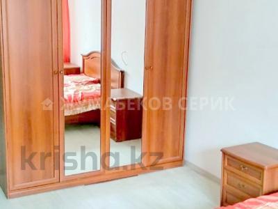 3-комнатная квартира, 67 м², 1/5 этаж, Каирбекова — Жибек Жолы за 29.5 млн 〒 в Алматы, Медеуский р-н — фото 4