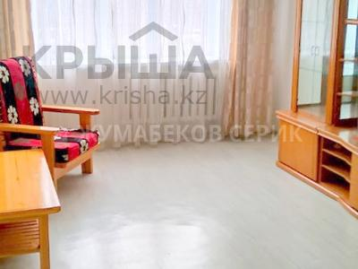 3-комнатная квартира, 67 м², 1/5 этаж, Каирбекова — Жибек Жолы за 29.5 млн 〒 в Алматы, Медеуский р-н