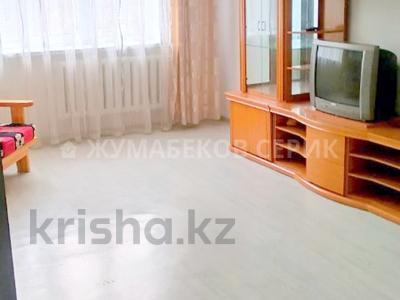3-комнатная квартира, 67 м², 1/5 этаж, Каирбекова — Жибек Жолы за 29.5 млн 〒 в Алматы, Медеуский р-н — фото 3