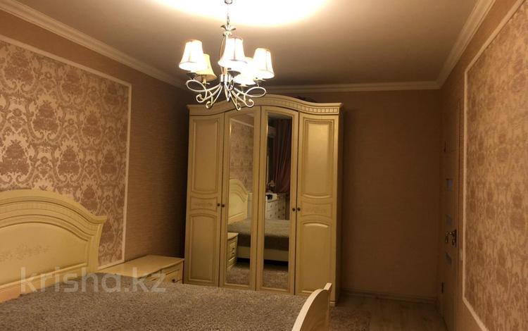3-комнатная квартира, 65 м², 1/5 этаж, Наурызбай Батыра — проспект Жибек Жолы за 27.5 млн 〒 в Алматы, Алмалинский р-н