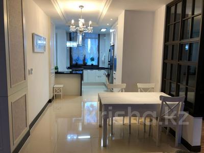 4-комнатная квартира, 160 м², 11/25 эт. помесячно, проспект Рахимжана Кошкарбаева 8 за 450 000 ₸ в Астане, Алматинский р-н — фото 7