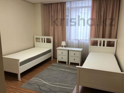 4-комнатная квартира, 160 м², 11/25 эт. помесячно, проспект Рахимжана Кошкарбаева 8 за 450 000 ₸ в Астане, Алматинский р-н — фото 5