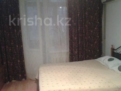 1-комнатная квартира, 35 м² посуточно, Желтоксан 83 — Казыбек би за 9 000 〒 в Алматы, Алмалинский р-н