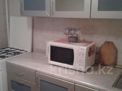 1-комнатная квартира, 35 м² посуточно, Желтоксан 83 — Казыбек би за 9 000 〒 в Алматы, Алмалинский р-н — фото 3