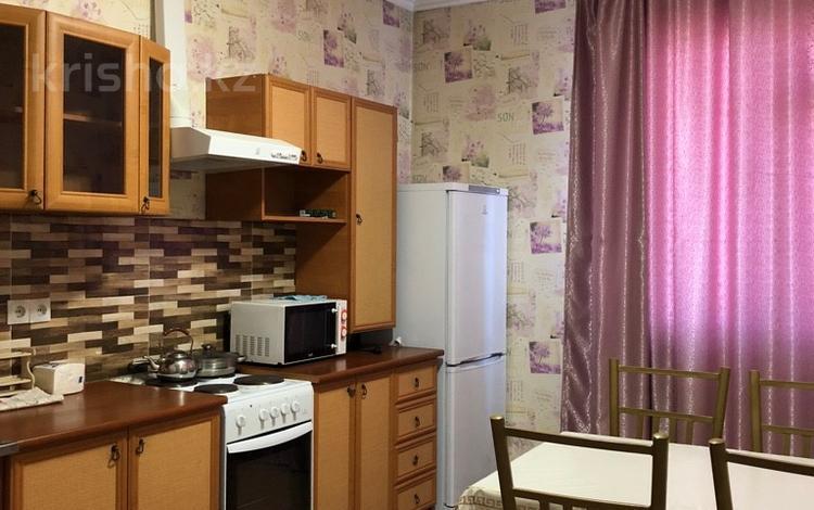 1-комнатная квартира, 45 м², 9 этаж посуточно, Сатпаева 90/20 за 9 500 〒 в Алматы, Алмалинский р-н