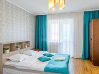 2-комнатная квартира, 75 м², 6/20 этаж посуточно