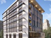 Здание площадью 4012.3 м²