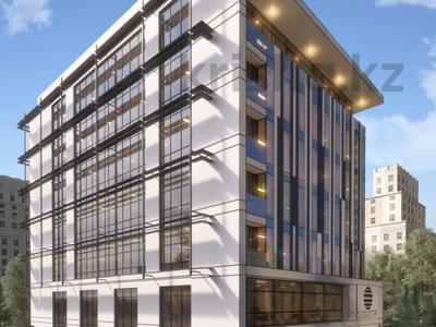 Здание площадью 4012 м², Жамбыла 100 — Масанчи за 2.2 млрд ₸ в Алматы