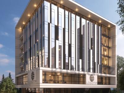 Здание площадью 4012 м², Жамбыла 100 — Масанчи за 2.2 млрд ₸ в Алматы — фото 3