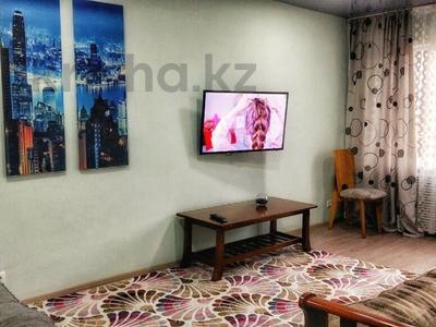 2-комнатная квартира, 60 м², 5/5 эт. посуточно, Астана 16/1 — проспект Независимости за 11 000 ₸ в Усть-Каменогорске