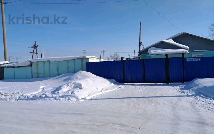 3-комнатный дом, 76 м², 10 сот., Украинская 259 9 за 6.5 млн ₸ в Петропавловске