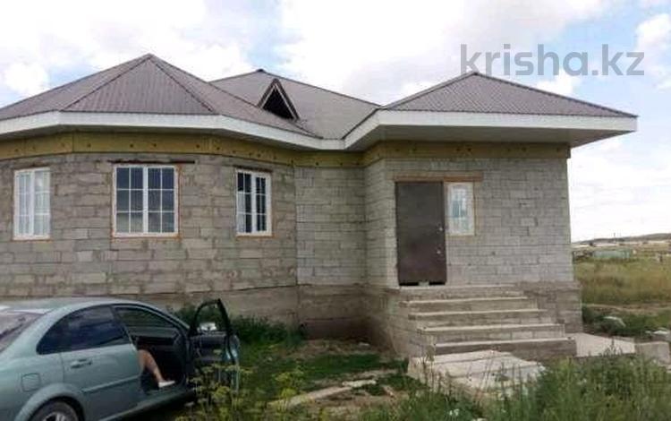 5-комнатный дом, 175 м², 10 сот., Жибек-Жолы за 10 млн ₸ в Жибек Жолы