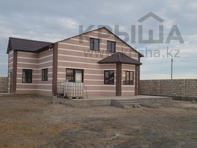 6-комнатный дом, 236 м², 8 сот., Нурсая-3 15 — 13-я ул. за 47 млн ₸ в Атырау — фото 2